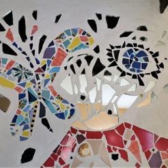 mosaikvulkan